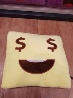 Bantal smile