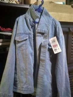 Jaket Levis Jeans