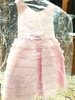 Princess Dress for kids ( 2-4 yrs old)
