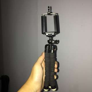 Mobile/camera Tripod