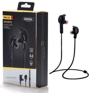 ⭐Wireless Bluetooth Sports Magnetic Earphone⭐