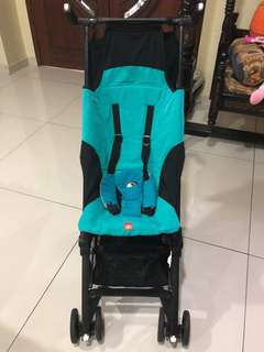 Pockit gb stroller