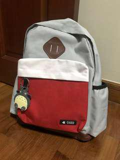 Small Backpack Bag