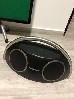 Harmon Kardon Go+Play Wireless