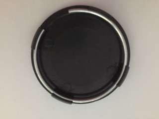 Wheel Rim Center Cap