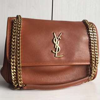 Saint Laurent Niki Chain Quilted Bag (Just look at the price without looking at quality.Please bypass,Tq)