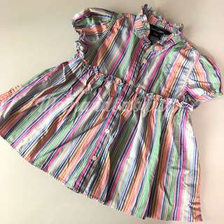 Authentic RL rare mini dress
