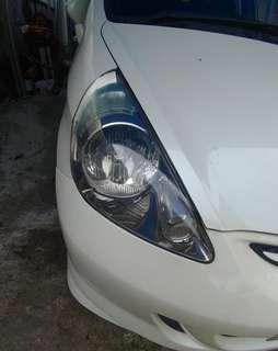 車頭燈翻新 上門服務