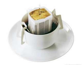 Fujita Coffee Drip