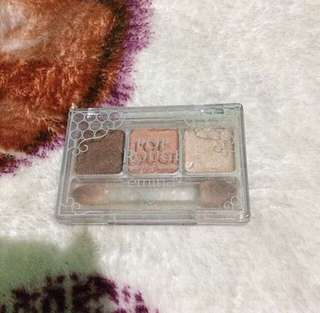 emina pop rouge pressed eye shadow