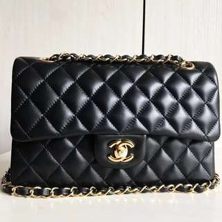 Chanel Classic cf2.55 Double Flap Bag (Just look at the price without looking at quality.Please bypass,Tq)