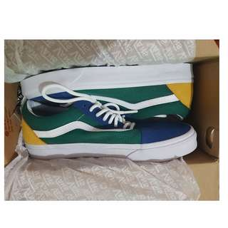 Vans Yacht Club (Very Limited)