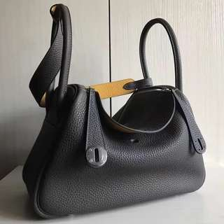 Hermès Lindy 26/30 Togo (Just look at the price without looking at quality.Please bypass,Tq)