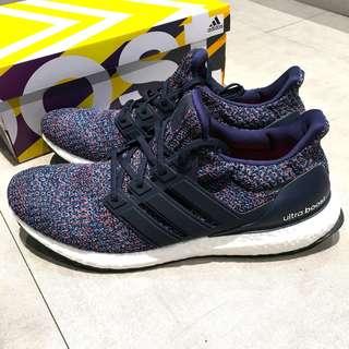🚚 原價5990 Adidas ultra boost 4.0 彩虹編織