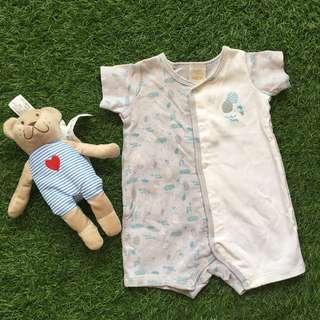 Jumpsuit trudy and teddy