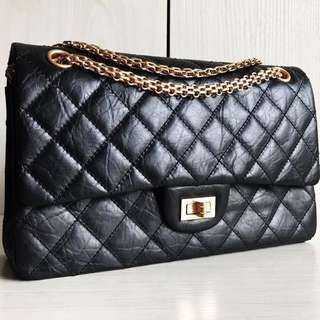 Chanel Classic Reissue (Just look at the price without looking at quality.Please bypass,Tq)