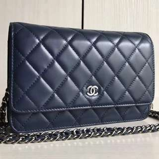 Chanel Classic WOC (Just look at the price without looking at quality.Please bypass,Tq)