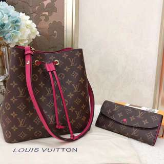 Louis Vuitton Neo Noe Bag (Just look at the price without looking at quality.Please bypass,Tq)