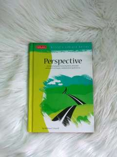 Perspective by William F. Powell, Artist's Library Series