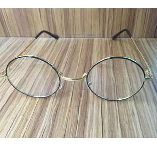 平光 眼鏡 文青 復古