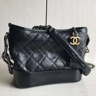 Chanel Gabrielle Small Hobo (Just look at the price without looking at quality.Please bypass,Tq)