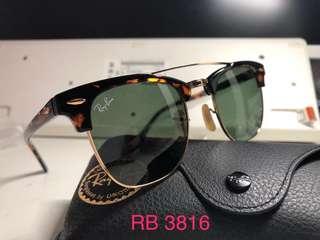 Ray Ban 太陽眼鏡