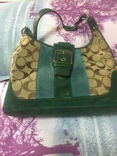 Authentic Coach Handbag from USA