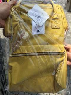 Anello backpack authentic from Japan