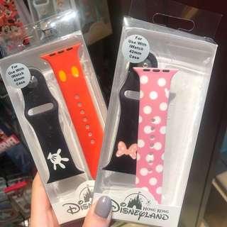 迪士尼代購 Apple Watch錶帶