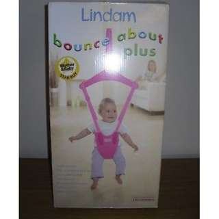 Lindam Bounce Jumperoo