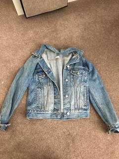 General Pants Co Denim jacket