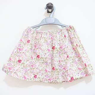 NEW EX KADO!🔥. Vintage Flower Skirt