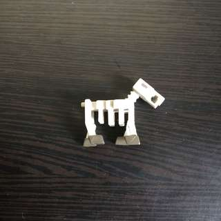 MINECRAFT COLLECTABLE
