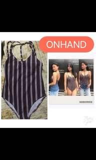 Onepiece Swimwear