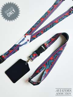 Lanyard Malaysia Airlines for sale