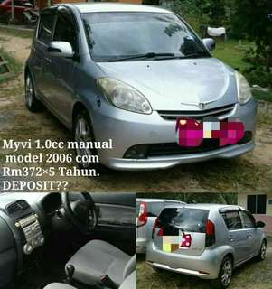 Sambung lian. Myvi 1.0 manual 06