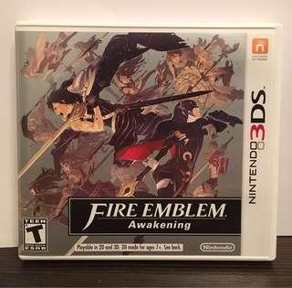 [3DS] Fire Emblem Awakening - US VERSION (美版)