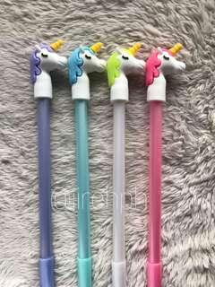 Topper pens