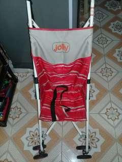 Preloved Lightweight stroller