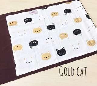 Babywrap #babywrapmakyang - Gold Cat