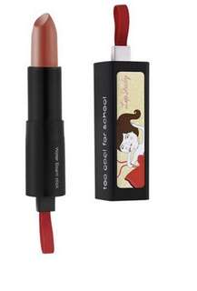 Too Cool For School Lip Study Water Beam Stick 5 Natural Lip