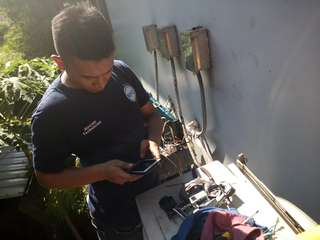 Aircon Repair, Installation, and Cleaning/Preventive Maintenance