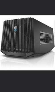 Alienware Graphic Amplifier + Geforce GTX970