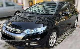 Honda Insight Hybrid 1.3 Auto