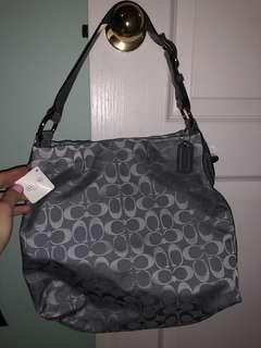 Authentic coach purse/bag