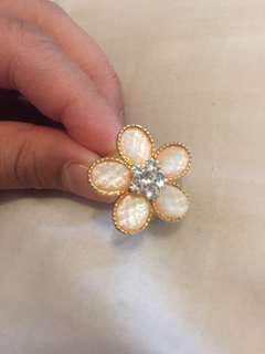 Ring elegant