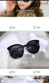 🚚 韓國太陽眼鏡