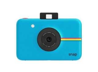 Polaroid Snap - Instant Print Digital Camera (BLUE)