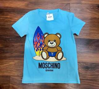 Moschino Bear 熊仔Tee
