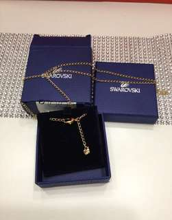 BNIB Authentic Swarovski Earrings